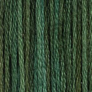 XMAS GREEN M58BC