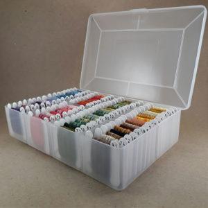 Floss Box